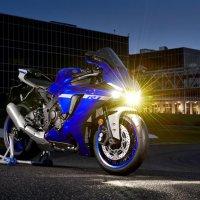 Yamaha набирает в команду перспективную молодежь