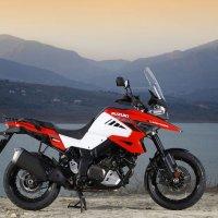 Suzuki 2020 V-Strom 1050XT: краткий обзор