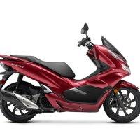 В Великобритании наблюдается всплеск продаж мотоциклов
