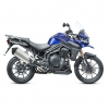 Обзор Triumph Tiger Explorer.