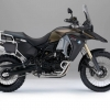 Обзор мотоцикла BMW F 800 GS Adventure 2015