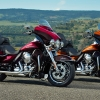 Обновленный Harley-Davidson Ultra Limited Low 2015