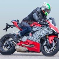 Встречайте: обновленный Ducati Panigale 959