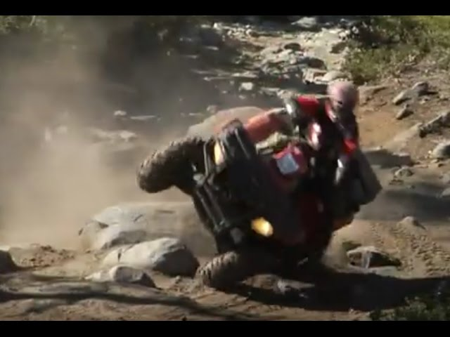 ATV Off-road Fails and Crashes 2016 Compilation