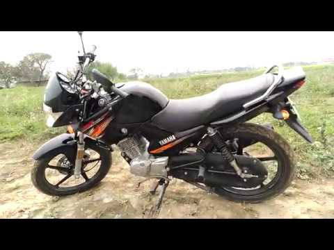 New Yamaha YBR 125 2020 Pakistan Detailed Review