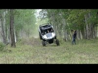 2015 Polaris RZR XP1000 Break in - PowerModz Style.