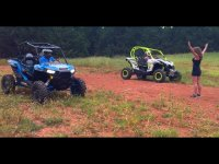 2016 Polaris RZR XP Turbo VS 2015 Can-Am Maverick 1000 Turbo 'THE RZR REVIEW'