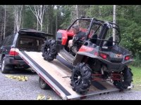 Polaris RZR 900XP mod build, Episode #5 Gorilla Silverback Install!, PowerModz!