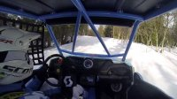 Richard Göransson´s Polaris RZR: Wild in the Snow