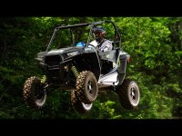 TEST RIDE: 2015 Polaris RZR 900 S