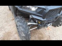 Обзор 2015 Polaris RZR 900 EPS Trail 50""