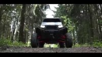 Buggy Polaris EFI 900 RZR XP 2015