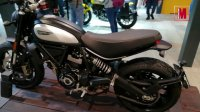 EICMA 2019 Милан мотоцикл Ducati Scrambler Icon Dark
