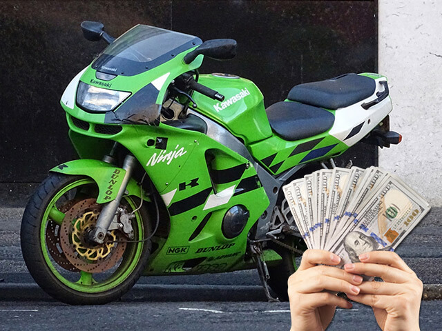 Деньги под залог мотоциклов аренда русского авто без залога москва