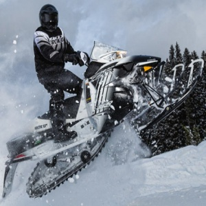 Arctic Cat ZR 9000 Limited 2014;