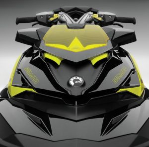 BRP Sea-Doo RXP-X 260