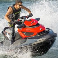 ​Sea-Doo RXT-X 260 2014