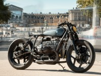 Кастом Le French Atelier BMW R80RT 1987
