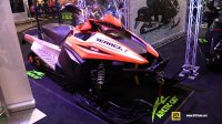 2016 Arctic Cat Bearcat Groomer Special 7000 Sled  -Walkaround - 2015 Toronto Snowmobile & ATV Show