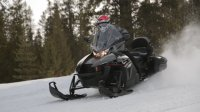 2016 Arctic Cat Pantera 7000 XT LTD Review
