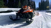 Arctic Cat 2016 Utility Chassis-Suspension