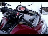 ARCTIC CAT BEARCAT Z1 LTD 2011