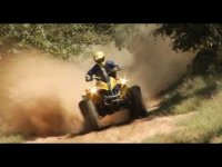 Monster | BRP can am | renegade 800 X | tuning
