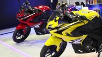 "Nueva Pulsar 200 RS y Pulsar 200 AS 2016 ""Expo Moto 2015"""