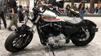 New Forty-Eight Special 2019 -New models Harley-Davidson 2019 in San Diego