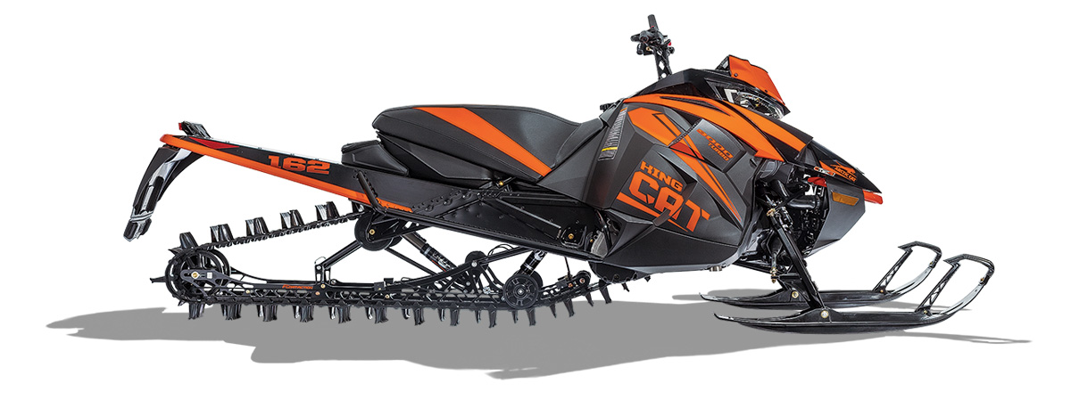 Arctic Cat M 9000 King Cat